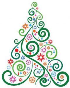 Christmas Menu logo